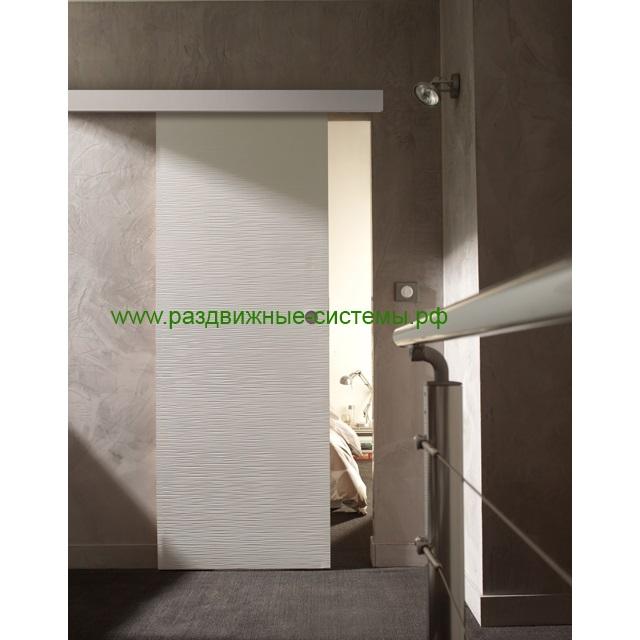 Образец раздвижного механизма дверей R115