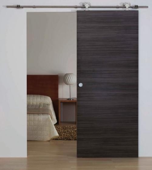 раздвижная межкомнатная дверь фото