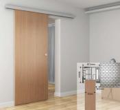 О декорировании раздвижных дверей
