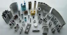 Алюминиевый профиль для шкафа купе – это основа раздвижной системы.
