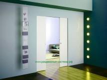 Системы для установки раздвижных дверей
