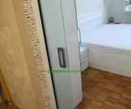 Системы для шкафов и мебели с раздвижными дверями