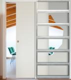 Двери вашего дома: менять однозначно, если они не раздвижные!